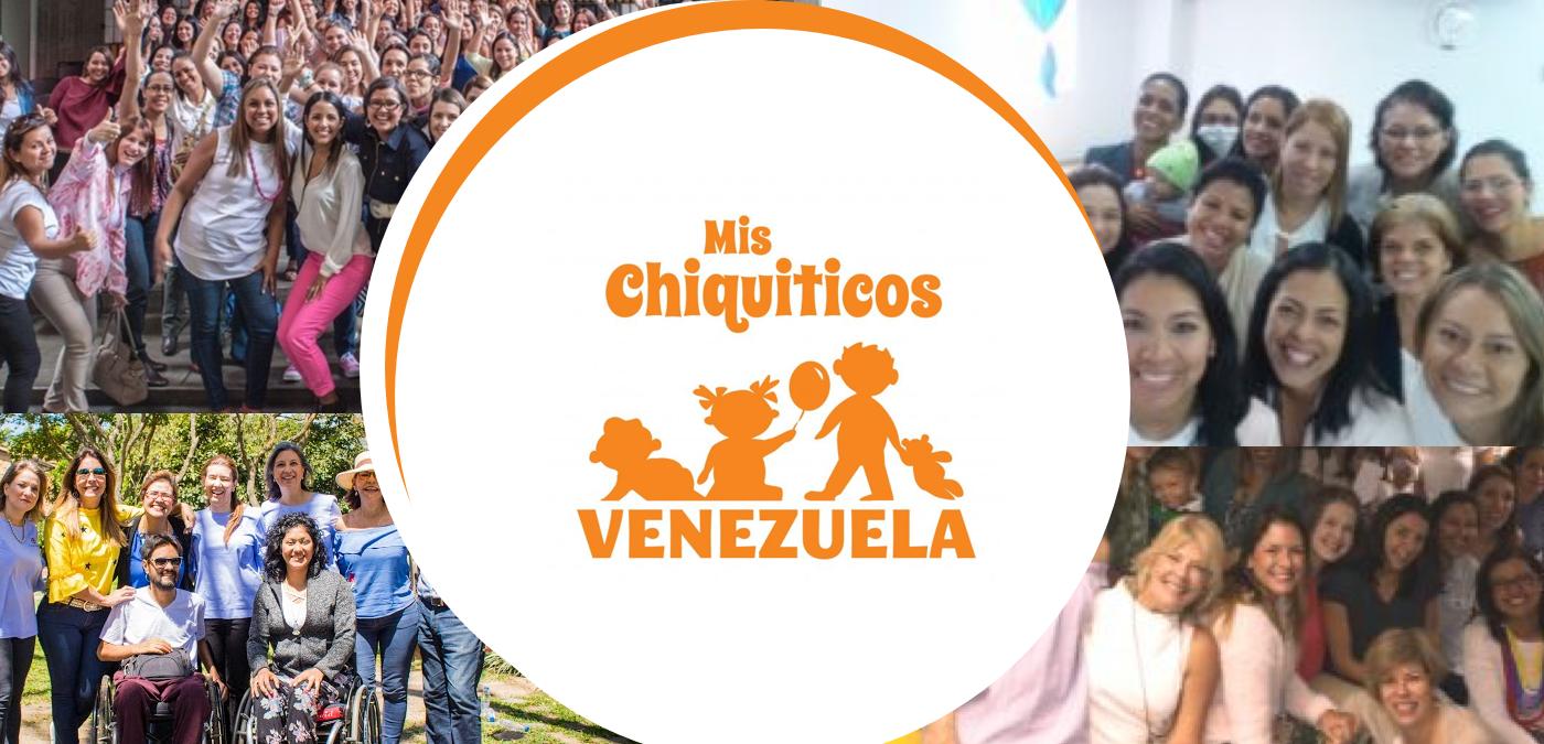Fundación Mis Chiquiticos Venezuela