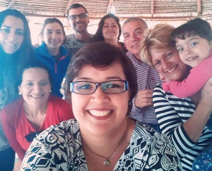 Encuentro para Mamás y Familias sobre Autismo