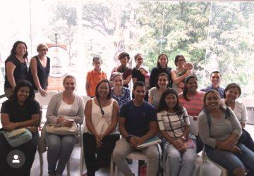 Encuentro para mamás y familias de Junio: Atención de primeros auxilios infantiles