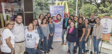 Encuentros para Mamás y familias: Abordaje terapéutico para el autismo