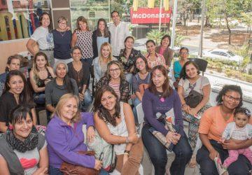 Encuentros para Mamás y Familias: Mamá decide y emprende
